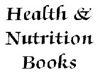 Health & Nutrition E-Books