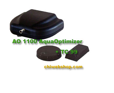 AO 1100 AquaOptimizer + TC 99