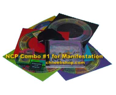 NCP Combo #1 for Manifestation